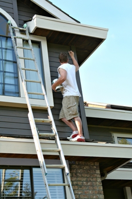 Exterior House Painters in Louisville KY